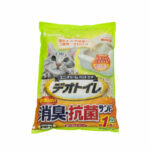 UniCharm Anti-Bacterial Zeolite Cat Litter