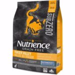 Nutrience SubZero Grain Free Fraser Valley Cat Food