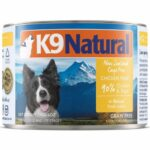 K9 Natural - Chicken Canned Dog Food, 170g