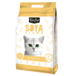 Kit Cat Soya Clump Cat Litter (Original)