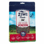Ziwi Peak Venison Air-Dried Cat Food, 400g