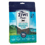 Ziwi Peak Mackerel & Lamb Air-Dried Cat Food, 400g