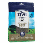 Ziwi Peak Beef Air-Dried Cat Food, 1kg