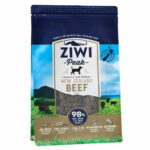 Ziwi Peak Beef Air-Dried Dog Food