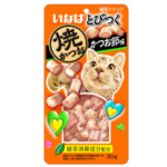 Ciao Tuna & Chicken with Dried Bonito Soft Cat Treats