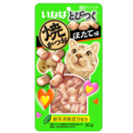 Ciao Tuna & Chicken with Scallop Soft Cat Treats