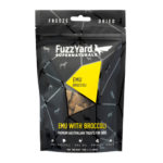Fuzzyard Super Naturals Dog Treats (Emu)