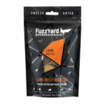 Fuzzyard Super Naturals Dog Treats (Lamb)