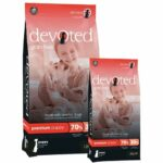 Devoted Puppy Dry Dog Food