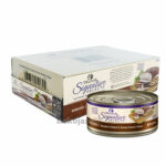 Wellness Core Signature Selects Shredded Chicken & Turkey Canned Cat Food, 150g
