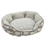 Marukan Cooling Bed (Grey)