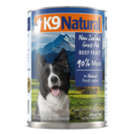 K9 Natural - Beef Canned Dog Food, 370g