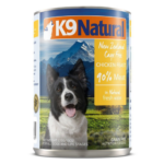 K9 Natural - Chicken Canned Dog Food, 370g, Case of 12