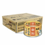 Aixia Kin-Can Dashi Chicken Fillet in Chicken Canned Cat Food, 70g
