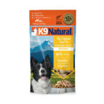 K9 Natural Freeze Dried Chicken Dog Food Topper