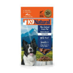 K9 Natural Freeze Dried Beef Dog Food Topper