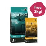 FREE 2KG: Devoted Dry Dog Food, 12kg
