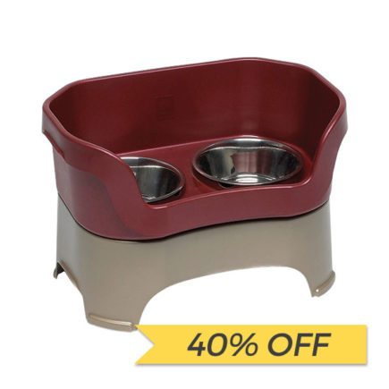 40% off: Neater Feeder Pet Bowl