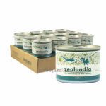 Zealandia Hoki Canned Cat Food, 170g