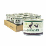 Zealandia Wild Kangaroo Canned Cat Food, 170g