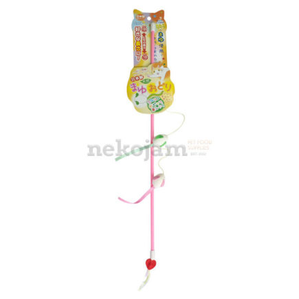 Petz Route Cat Stick Toy (Chew Chew)