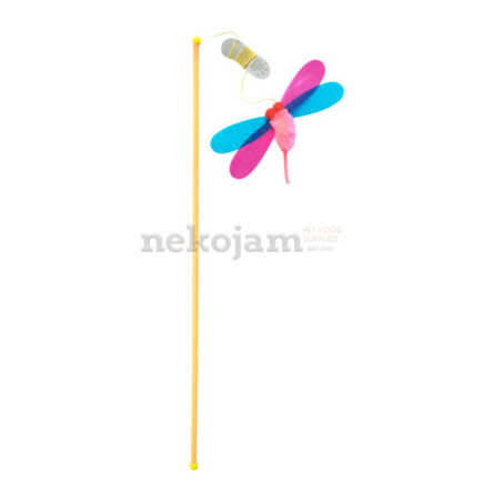 Petz Route Wand (Dragonfly)