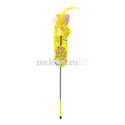 Petz Route Wand (Flower)