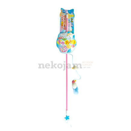 Petz Route Cat Stick Toy (Toridori)