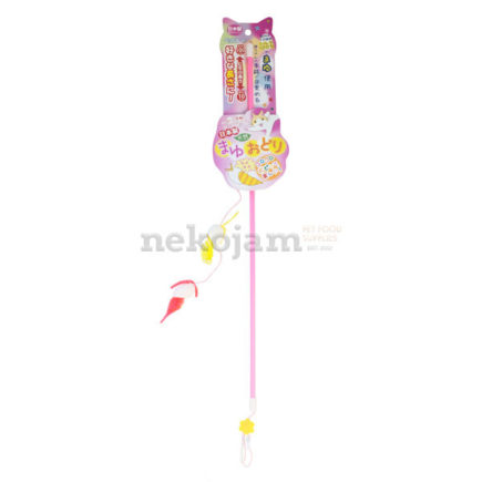 Petz Route Cat Stick Toy (MuiMui)