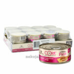 Wellness Core Turkey and Duck Canned Cat Food, 156g