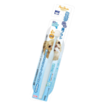 Petz Route Soft Bristled 360 Degree Toothbrush