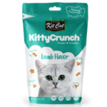 Kit Cat Kitty Crunch Cat Treats (Lamb)