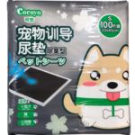 Cocoyo Charcoal Pet Sheets