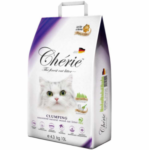 Cherie Clumping Pine Cat Litter