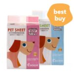 BUY 2 GET 1 FREE: Assorted Cocoyo Pee Pads Bundle