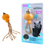 Marukan Natural Fragrance Matatabi Chewing Octopus