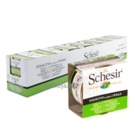 Schesir Tuna with Chicken in Jelly Canned Cat Food, 85g