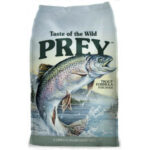 Taste of the Wild Prey Trout Dry Dog Food, 8lbs