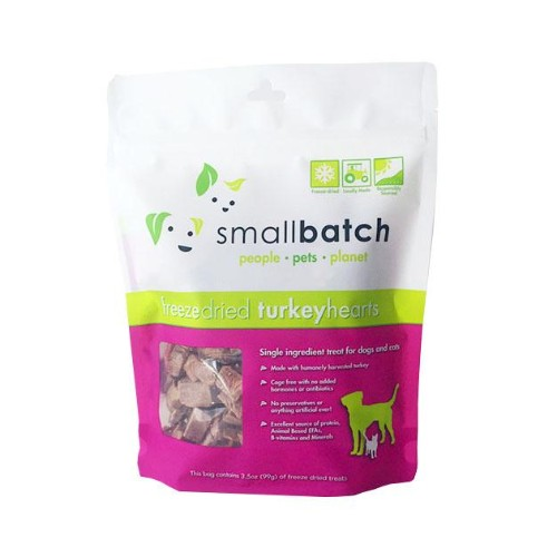 Freeze Dried Dog Food For Allergies