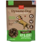 Cloudstar Dynamo Dog Functional Soft Chews for Hip & Joints (Chicken)