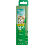 Tropiclean: Fresh Breath Clean Teeth Gel For Cats