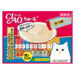 Ciao Churu Tuna Mix Liquid Cat Treat Jumbo 40-Pack