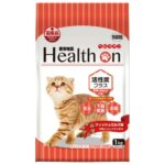 Health On Activated Carbon Plus Dry Cat Food