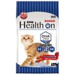 Health On DHA Plus Dry Cat Food