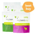 8 FOR $320: Smallbatch Freeze Dried Dog Food 8-Pack Bundle
