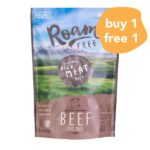 Roam Beef Air-Dried Dog Food