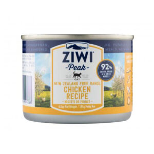Ziwi-Peak-Chicken-for-Cats-185g-Loose