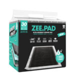 Zee Dog Charcoal Zee Pee Pads