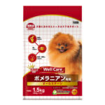 Well Care Pomeranian Dry Dog Food