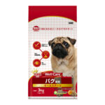 Well Care Pug Dry Dog Food